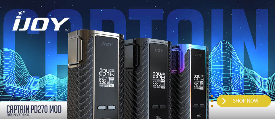 Vape Mods, Best Box Mods Shop Online – EightVape