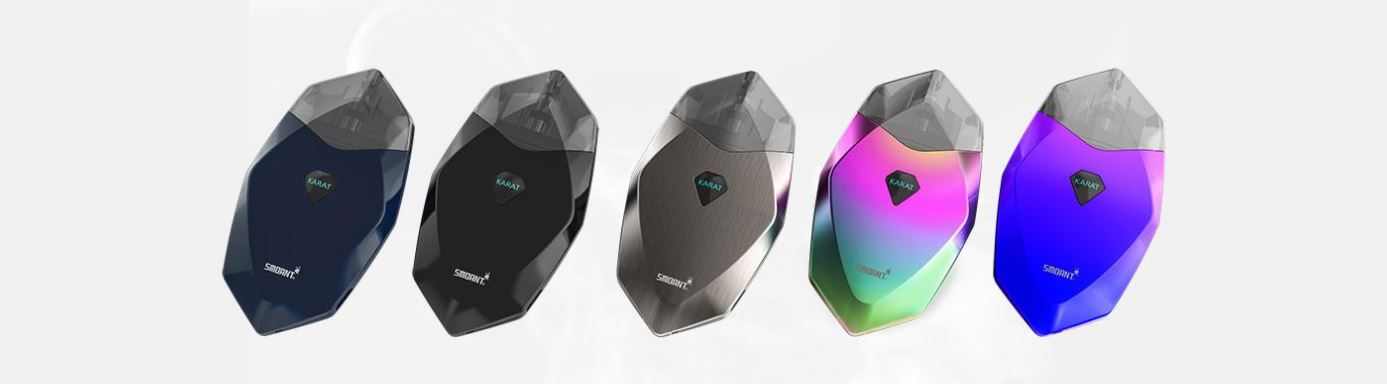 SMoant Karat Colors