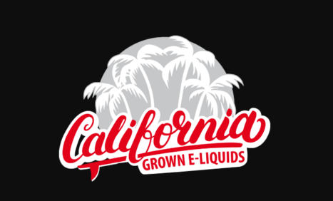 California Grown Vape Juice
