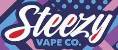 Steezy Vape Co. Vape Juice