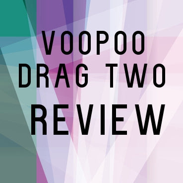 the voopoo drag 2 review