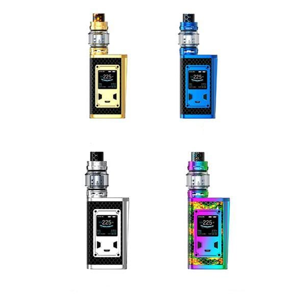 SMOK Majesty Kit Luxe Edition (Cobra Resin Version)