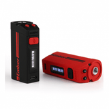 Ember 50w TC Box Mod by Dovpo - EightVape Best Online Vape Shop
