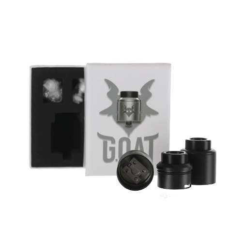 Recoil Dead Goat Combo Kit
