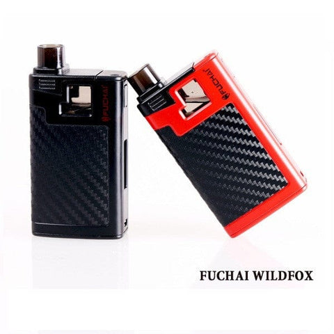 Sigelei Fuchai WildFox 40W All-In-One Kit