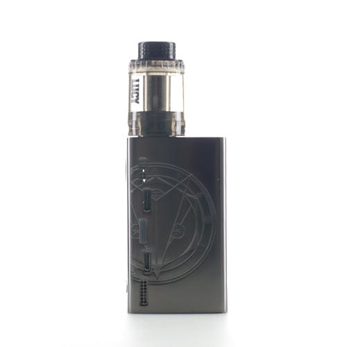 Vapergate The Pug XS 80W Kit