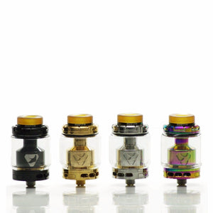 Advken MANTA 24mm 5mL RTA (TPD Compliant) Color Options at Eightvape