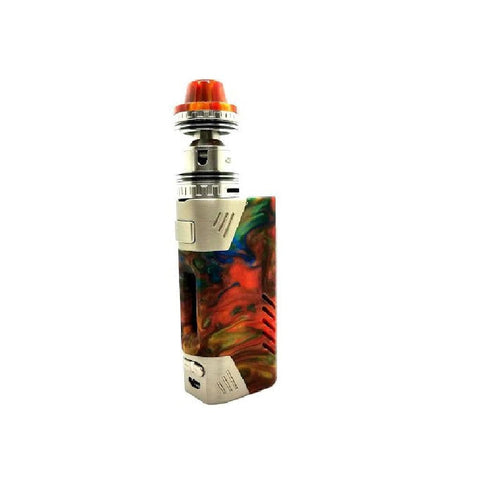 Aleader Orbitz 80w Resin Box Mod with RTA Eightvape