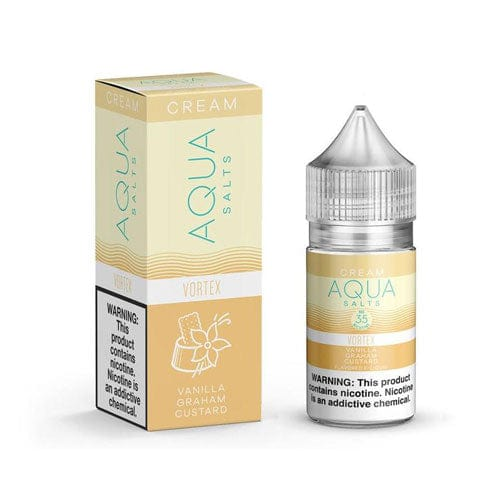 Aqua Salts Classic Vortex 30ml Nic Salt Vape Juice