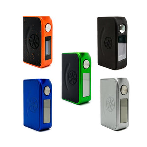 Asmodus Minikin Reborn 168W Mod Color Options at Eightvape
