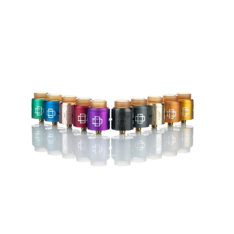 Augvape Druga RDA in all Colors at Eightvape.com