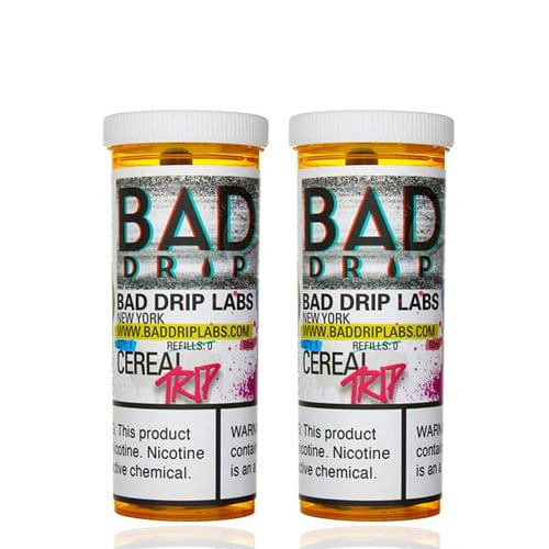 Bad Drip Cereal Trip 2x60ml Vape Juice
