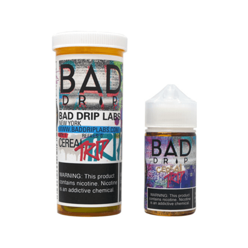Bad Drip Cereal Trip 60ml Vape Juice