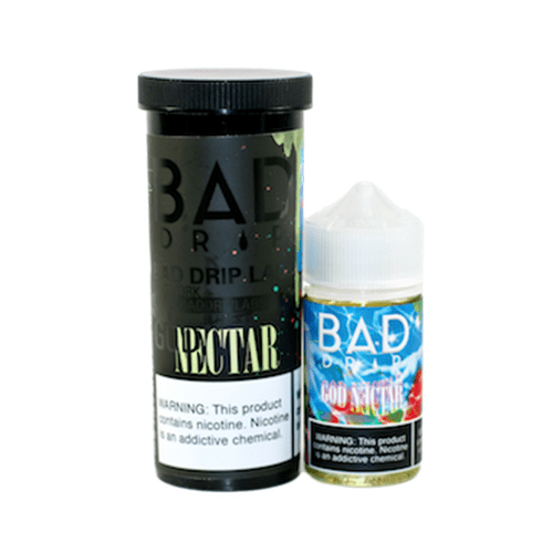 Bad Drip God Nectar 60ml Vape Juice