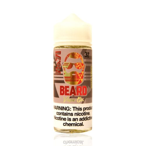 Beard Vape Co No. 71 Sweet & Sour Sugar Peach 120ml Vape Juice