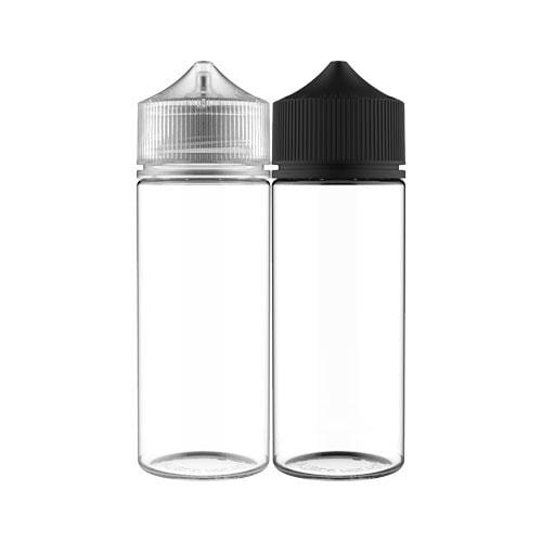 Chubby Gorilla Unicorn Bottle 120ml Empty Bottle