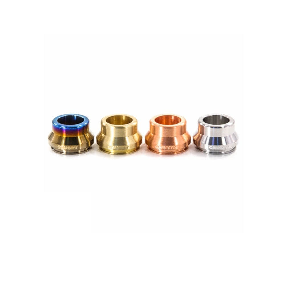 District F5ve Chubby Summit  24mm Drip Tips