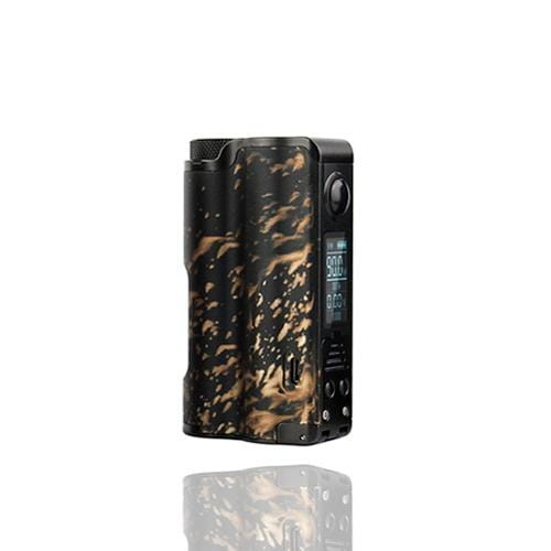 Dovpo Topside Dual 200W Squonk Mod