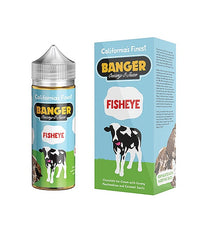 Banger Fisheye 120ml Vape Juice