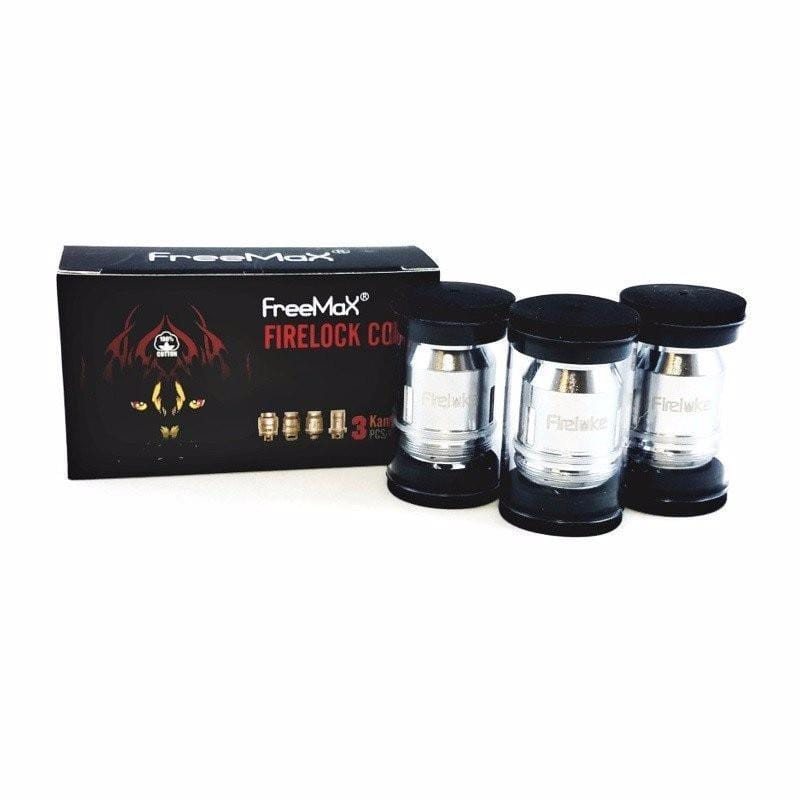 FreeMax Mesh Pro Tank Coils 3 Pack