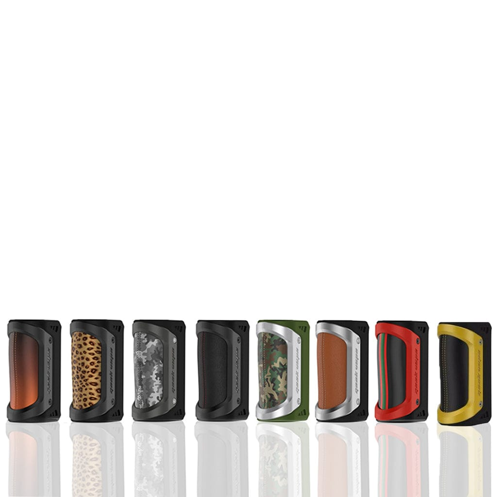 Geekvape AEGIS 100W TC Box Mod | Shock Proof - Water Proof