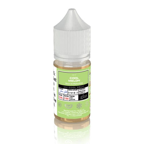 Glas Basix Series Nic Salt Cool Melon 30ml Nic Salt Vape Juice