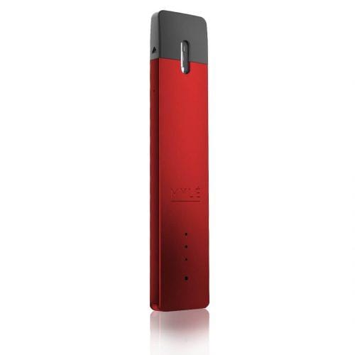 MYLE Ultra-Portable System Kit hot red