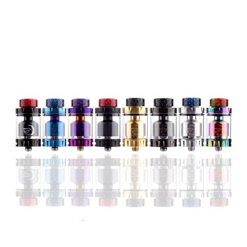Hellvape Rebirth 25mm RTA