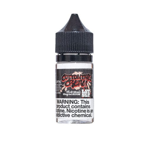 LST SLT Cottontail Cream 30ml Nic Salt Vape Juice