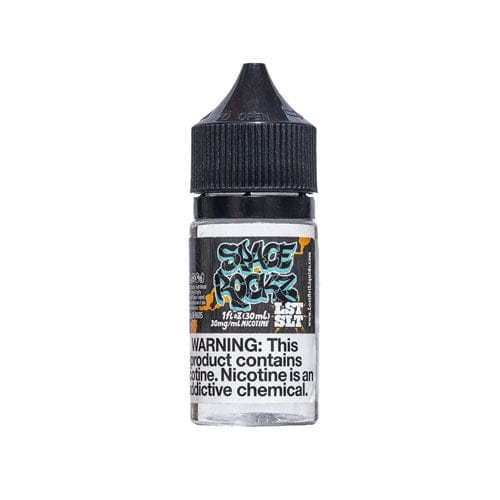 LST SLT Space Rockz 30ml Nic Salt Vape Juice