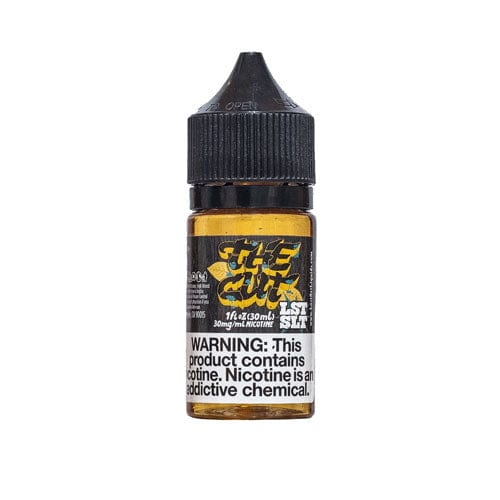 LST SLT The Cut 30ml Nic Salt Vape Juice