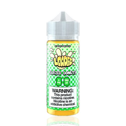 Ruthless Loaded Glazed Donuts 120ml Vape Juice