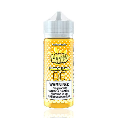 Ruthless Loaded Lemon Bar 120ml Vape Juice