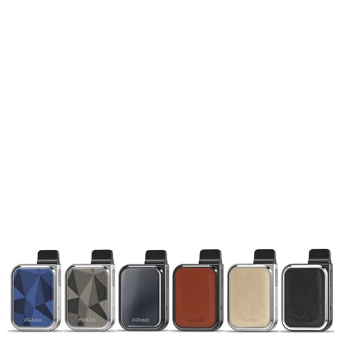 Lost Vape Prana Pod Device Kit