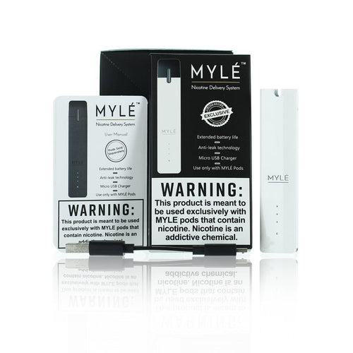 MYLE Pod Device Kit