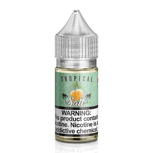 Juice Roll Upz Tropical Salt Mango 30ml Nic Salt Vape Juice