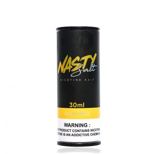 Nasty Salt Cush Man 30ml Nic Salt Vape Juice