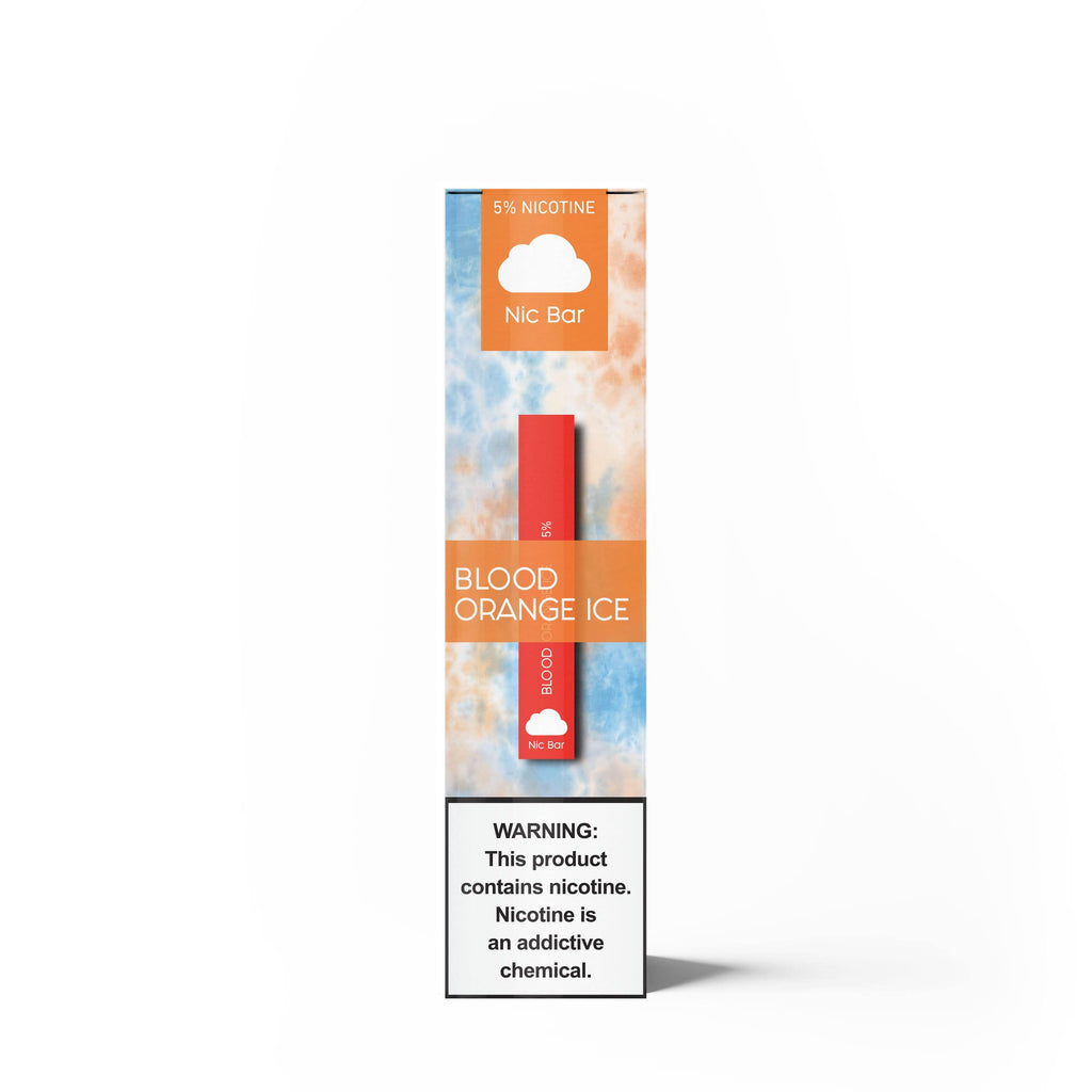 Prophet Premium Nic Bar Disposable Vape