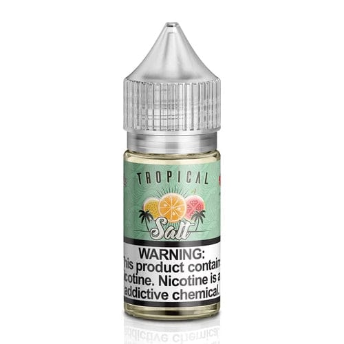 Juice Roll Upz Tropical Salt POG 30ml Nic Salt Vape Juice