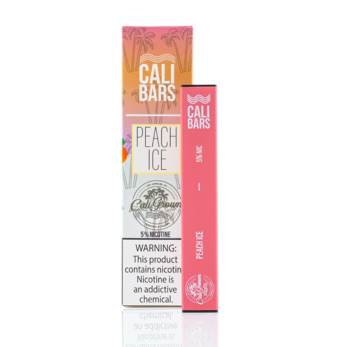 Cali Bar Disposable Vape