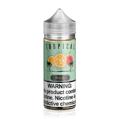 Juice Roll Upz Tropical POG 100ml Vape Juice