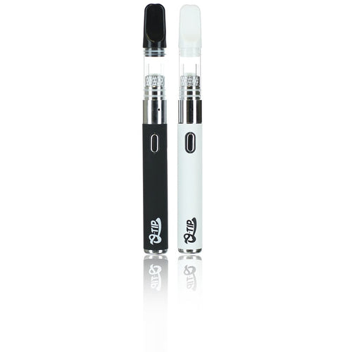 AirisTech x Quatrz Authority Q-Tip Quartz Pen Alternative Vaporizer