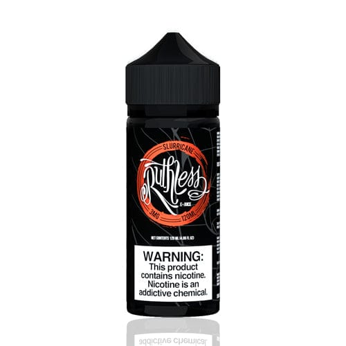 Ruthless Slurricane 120ml Vape Juice