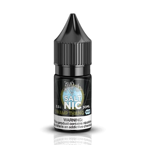 Ruthless Salt Swamp Thang on ICE 30ml Nic Salt Vape Juice