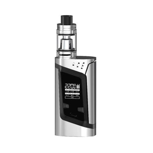 SMOK RHA 220W Kit (Previously the Alien Kit)