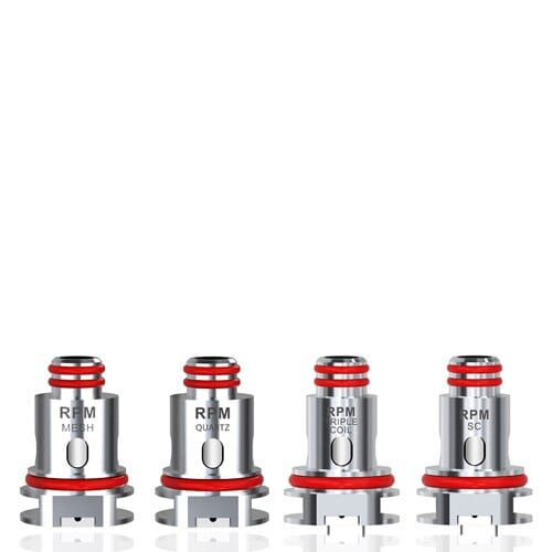 SMOK RPM Replacement Coils (Pack of 5)