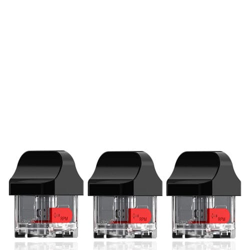 SMOK RPM40 Replacement Pod Cartridges (Pack of 3)