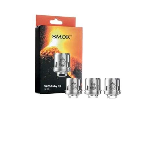 SMOK TFV8 X-Baby Beast Brother Replacement Coils (Pack of 3)