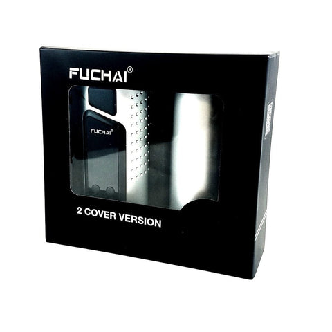 Fuchai Duo 3 Mod 2 Cover Edition at Eightvape