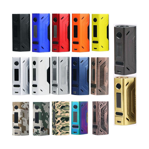 Smoant Battlestar 200W Box Mod - ALL Color Options Available at Eightvape